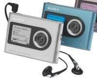 Sony Walkman NW-HD3