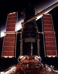 Il telescopio spaziale