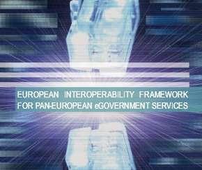 Il framework europeo