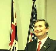 Il ministro australiano