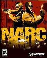 Una copertina di NARC