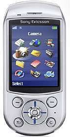Sony-Ericsson S700
