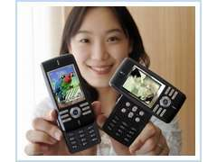 Samsung e DTT