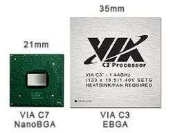 Comparazione tra C7 e C3