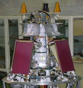 La navetta a spinta solare - copyright: Planetary Society