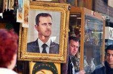 Il dittatore di Damasco