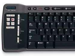 Microsoft Remote Keyboard