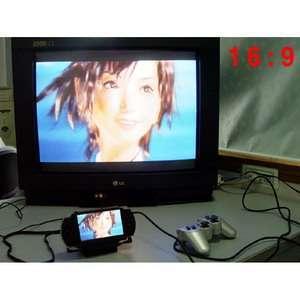 PSP2TV in funzione