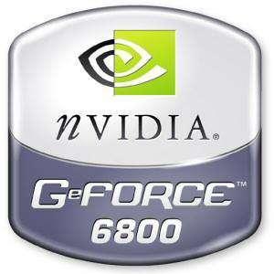 nVIDIA 6800 GS