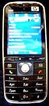 L'ipotetico Smartphone HP