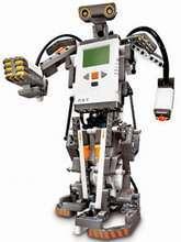 Un robottonelego