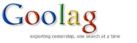 Il logo della campagna Gulag