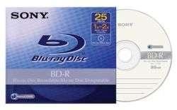 Sony BD-R