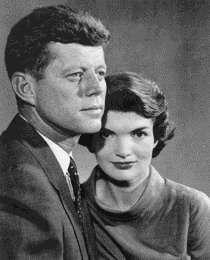John e Jackie