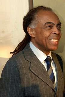 Il ministro brasiliano della cultura