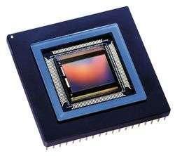 Sensore CMOS