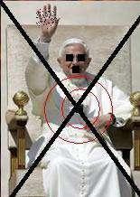 Papa nel mirino