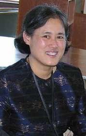 La principessa thailandese