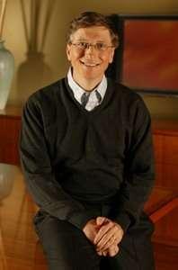 Il chairman Microsoft