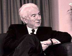 L'ex presidente della Repubblica