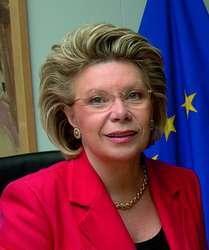 L'alto funzionario europeo