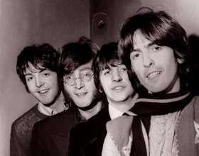 Una vecchia foto della band