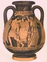 repertorio: Un antico vaso