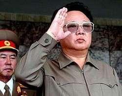 Il dittatore nordcoreano