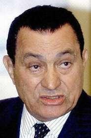 Il presidente egiziano