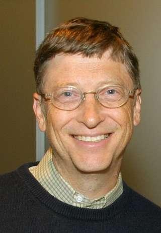 Il businessman più ricco del mondo