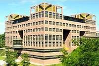 La sede della Corte