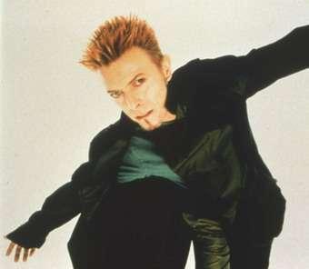 La celebre rockstar inglese