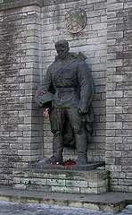 Il monumento estone - da palun.blogspot.com