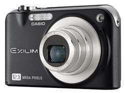 Exilim Zoom EX-Z1200