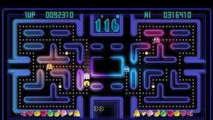 Una schermata del gioco