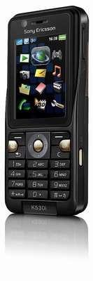 Il Sony Ericsson K350i