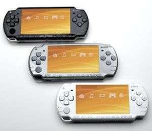Sony svela la nuova PlayStation Portable