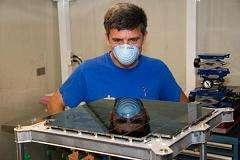 Il più grande occhio digitale è puntato sui NEO (Near Earth Object)