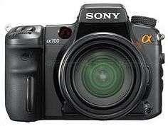 Sony DSLR-A700