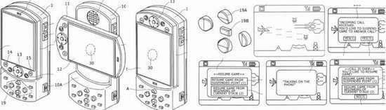 Dal brevetto