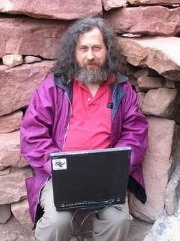 Mr.GNU - da aporrea.org