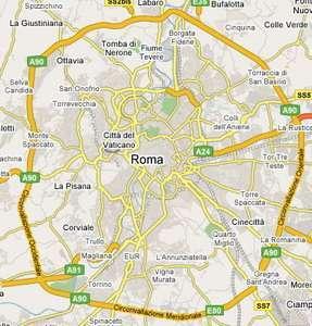ROMA - GRA