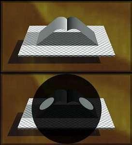 Illusione ottica (Elaborazione da Beau Lotto)
