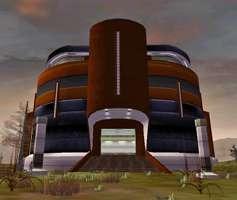 Uno store di Entropia Universe