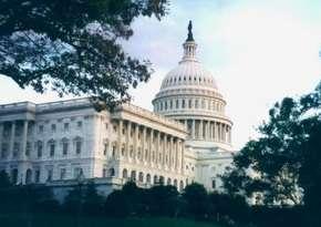il parlamento statunitense