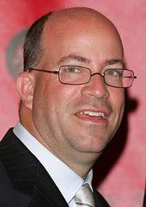 Jeff Zucker, capo di NBC Universal