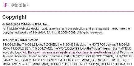 T-Mobile possiede il magenta