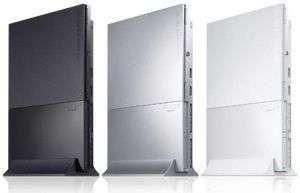 La nuova PS2