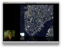 iChat Theater - Clicca per ingrandire