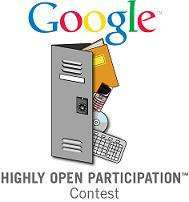 Google Highly Open Participation Contest